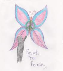 Reach for Peace