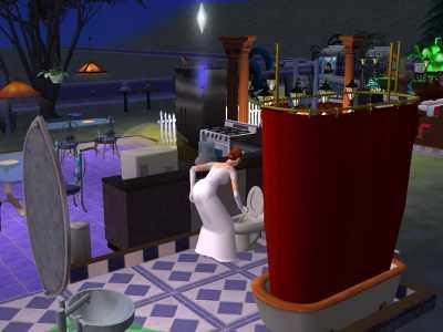 Bride unclog toilet bowl?