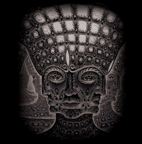 Tool's Album Cover