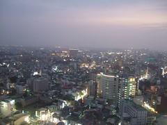 DSCF1394台南黃昏