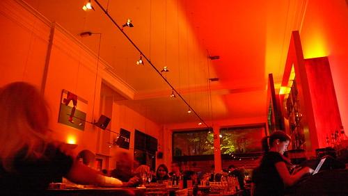 Markus Merz: Ciu, die Binnenalster Bar am Ballindamm