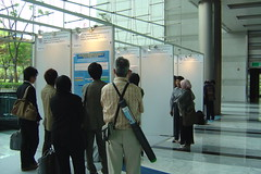 The 9th International Conference on Public Communication of Science and Technology (PCST-9) (Seoul, Korea)