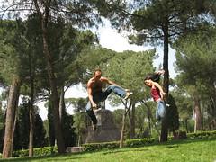 Jump Borghese Roma