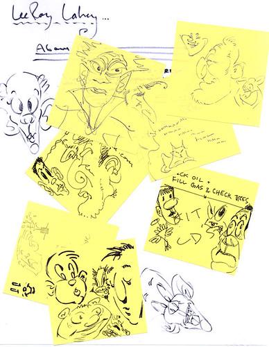 doodles24