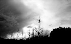 Tsankawi Sky