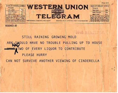 telegram RAIN