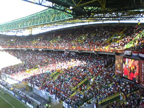 Estadio Jose Alvalade Siglo XXI - Lisboa, Portugal 149567407_a98a48db4b
