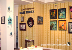 Art Star Gallery - House Broken Solo Show