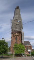 Turm St. Bernhard