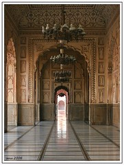 Badshahi Masjid History | RM.