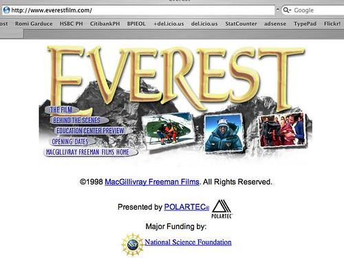Everestfilm