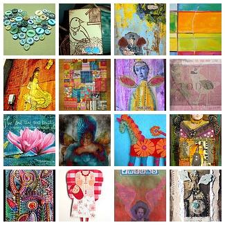 Inspiration- Mosaic