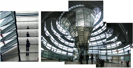 Reichstag Panorama