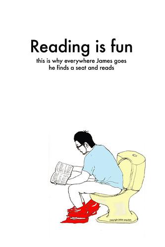 reading is fun 2