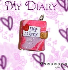Books: My Diary
