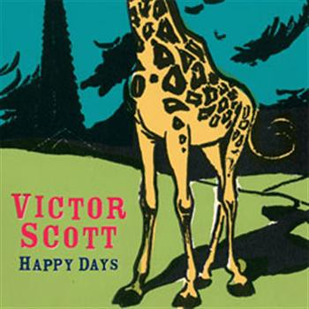 Happy Days - Victor Scott
