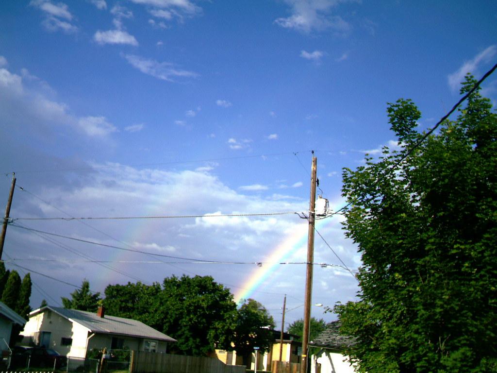 rainbow 2 DOUBLE!