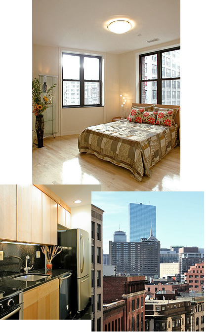 Boston Lofts - Looking to Buy?