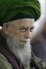 Maulana Syekh Nazim Adil al-Qubrusi al-Haqqani