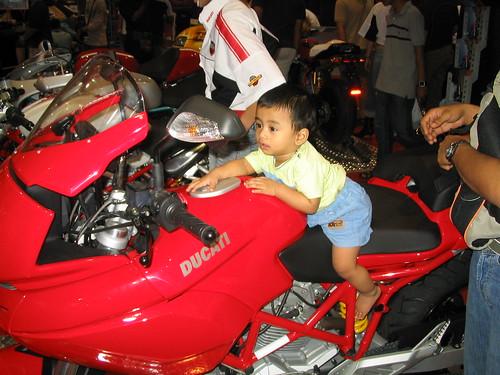Ducati Future