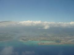 Ouahu South Coast