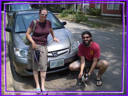 nastie's road tour '06