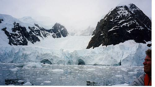 Antarctica Trip 2001