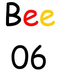 Bee 06