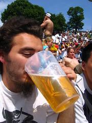 Barrilito cervecero