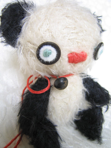 pandacloseup