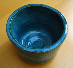 Luisa's pot