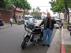 My New Harley