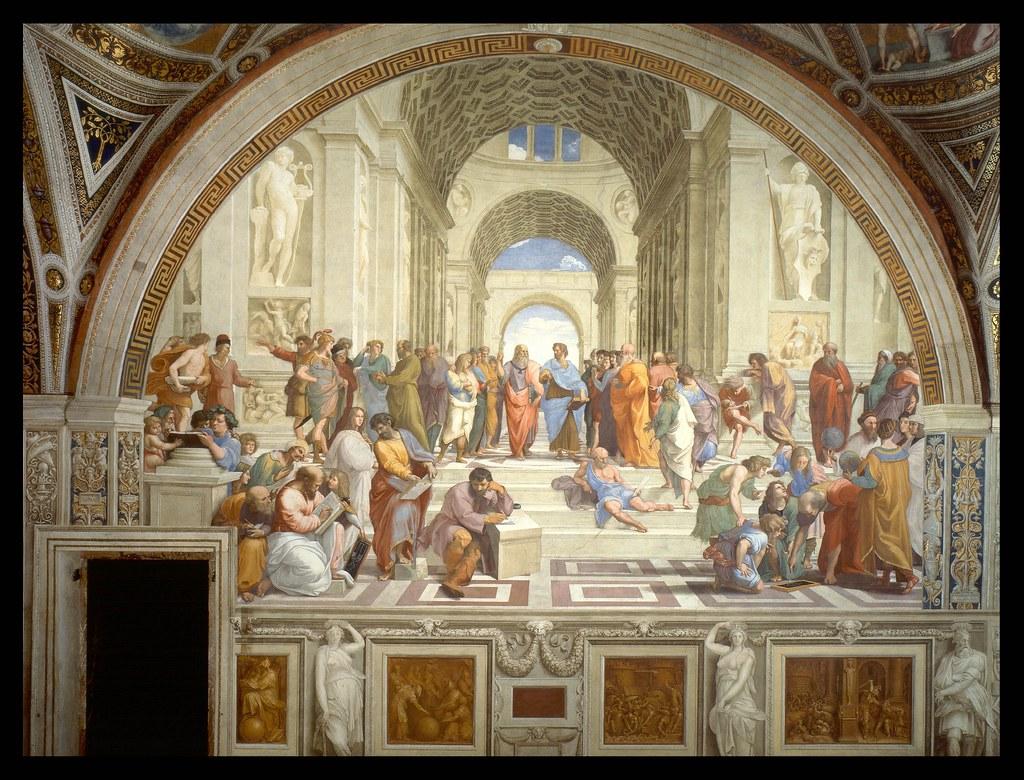 filosofia antigua griega: