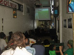 Brazil v. Oz @ Smooch