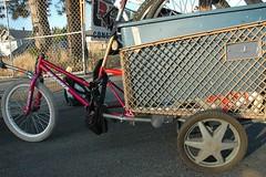 homeless cargo ingenuity