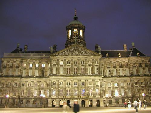 Amsterdam HY 0606 038