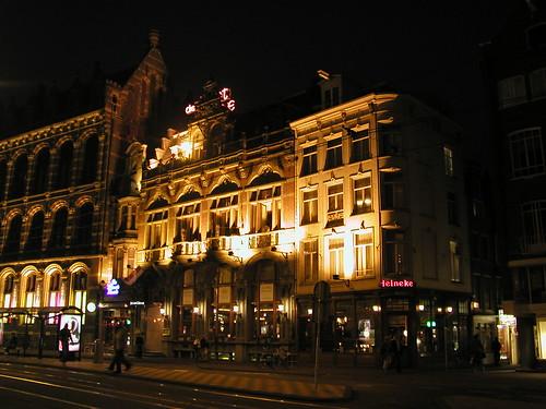 Amsterdam HY 0606 044