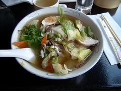 Bowl O' Noodles