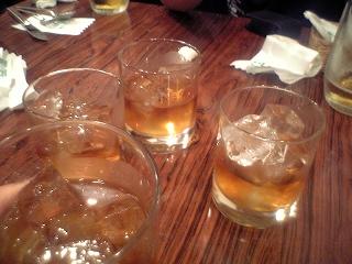 138 devi corner ラム酒