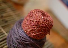 Silky Tweed