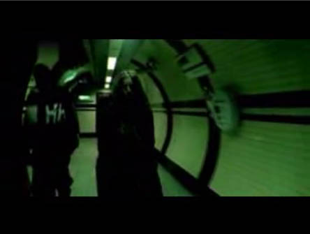 ... on the Tube that are a dream for horror movie and music video makers