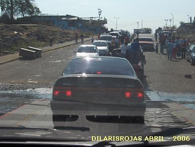 PUERTO DE CHALANAS EN SAN FELIX