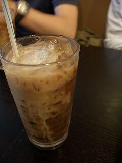 20060412 加東{口力}沙・蝦麺 コーヒー