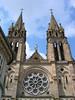 Eglise du Sacré Coeur (MOULINS, 03)
