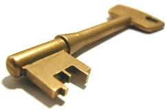 המפתח של היו