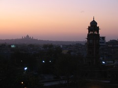 Jodhpur sunrise