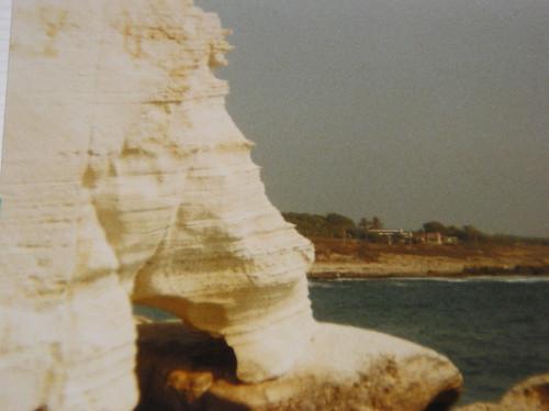 Rosh Hanikra