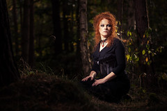 Vampir photo by Ferbmaster Photography
