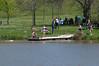 tournage à l'étang de Chaillac-93