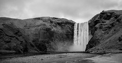 Skógafoss, Take 2 [explored 10/18/14] photo by Romain Vernoux
